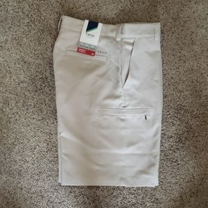 Mens izod shorts never worn